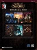 World of Warcraft - Instrumental solos Partition laflutedepan.com