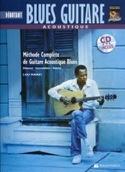 Blues Guitare Acoustique - Débutant (Version Française) - laflutedepan.com