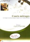 Courts Métrages Vladimir Cosma Partition laflutedepan.com