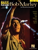 Bass Play-Along Volume 35 - Bob Marley Bob Marley laflutedepan.com