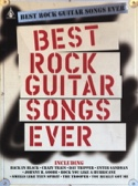 Best Rock Guitar Songs Ever Partition Guitare - laflutedepan.com
