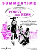Summertime in A minor George and Ira Gershwin laflutedepan.com