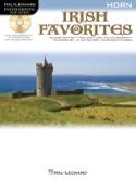 Irish favorites - Instrumental play-along Partition laflutedepan.com