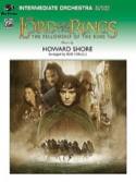 The Lord of the Rings - The Fellowship of the Ring - laflutedepan.com