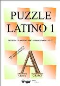Puzzle Latino 1 Angelo Crisci Partition Batterie - laflutedepan.com
