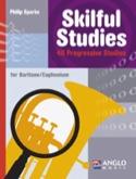 Skilful Studies - 40 Progressive Studies laflutedepan.com