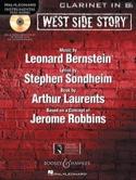 West Side Story - Leonard Bernstein - Partition - laflutedepan.com