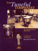 The Tuneful Timpanist - An Anthology of Melodies laflutedepan.com