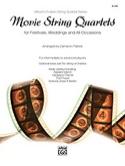 Movie String Quartets for Festivals, Weddings, and All Occasions laflutedepan.com