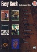 Easy Rock - Instrumental solos Level 1 - laflutedepan.com