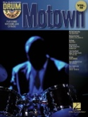 Drum play-along volume 18 - Motown Partition laflutedepan.com