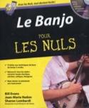 Le Banjo pour les Nuls - laflutedepan.com