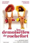 Les Demoiselles de Rochefort Michel Legrand Partition laflutedepan.com