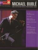 Pro Vocal Men's Edition - Michael Bublé Michael Bublé laflutedepan.com