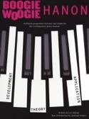 Boogie Woogie Hanon Revised Edition Leo Alfassy laflutedepan.com