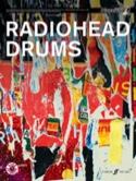 Authentic Playalong Radiohead Partition Batterie - laflutedepan.com