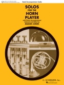 Solo For the Horn Player - Partition - Cor - laflutedepan.com