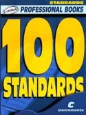 100 Standards - Professional Book Partition Jazz - laflutedepan.com