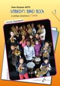 Urbain's Band Book Volume 1 - Livre de l' Enseignant laflutedepan.com