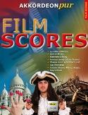 Akkordeon Pur - Film Scores Partition Accordéon - laflutedepan.com