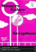 Winners Galore for Saxophone Partition Saxophone - laflutedepan.com