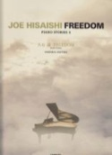 Piano Stories 4 - Freedom - Original Edition laflutedepan.com