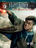 Harry Potter - Instrumental solos - laflutedepan.com