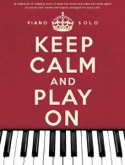 Keep calm and play on Partition laflutedepan.com