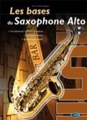 Les bases du saxophone alto Chris Stieve-Dawe laflutedepan.com