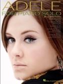 Adele for piano solo - Adele - Partition - laflutedepan.com