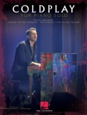 Coldplay for piano solo Coldplay Partition laflutedepan.com