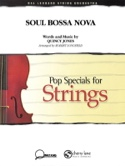 Soul bossa nova - Pop specials for strings laflutedepan.com
