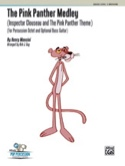 The Pink Panther medley (Inspector Clouseau and the Pink Panther theme) - laflutedepan.com
