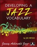 Developping a jazz vocabulary METHODE AEBERSOLD laflutedepan.com