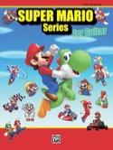 Super Mario Series for Guitar Musique de Jeux Vidéo laflutedepan.com