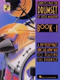 Learn to play the drumset book 1 Peter Magadini laflutedepan.com