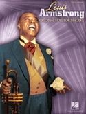 Louis Armstrong original keys for singers laflutedepan.com
