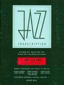 Jazz transcription Doky Niels Lan Partition laflutedepan.com
