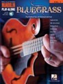 Mandolin Play-Along volume 1 - Bluegrass Partition laflutedepan.com