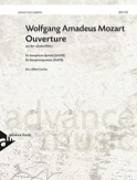 Ouverture from the opera The magic flute MOZART laflutedepan.com