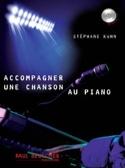 Accompagner une chanson au piano - Stéphane Kuhn - laflutedepan.com