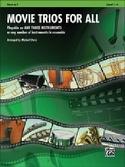Movie trios for all - Partition - Cor - laflutedepan.com