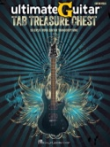 Ultimate Guitar - Tab Treasure Chest Partition laflutedepan.com