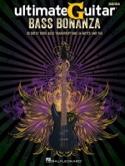 Ultimate Guitar - Bass Bonanza Partition Guitare - laflutedepan.com