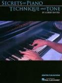 Secrets of piano - Technique and tone Albert DeVito laflutedepan.com