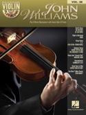 Violin play-along volume 38 - John Williams laflutedepan.com