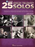 25 Great trumpet solos - Partition - Trompette - laflutedepan.com