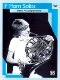 French horn solos - Level 2 - Partition - Cor - laflutedepan.com