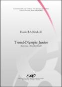 TrombOlympic Junior - Bienvenue à Trombon'land ! - laflutedepan.com