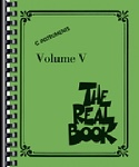 The Real Book Volume 5 - C Instruments Partition laflutedepan.com